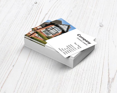 Business cards putty print upload business cards reheart Image collections