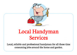 general handyman flyers