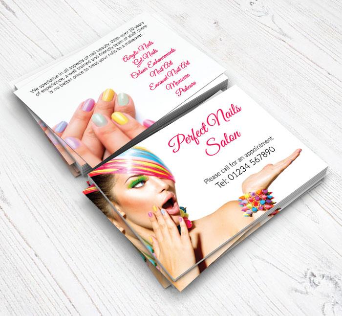 Nail Salon Online