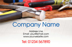 workbench business cards