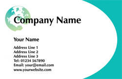 worldwide business cards