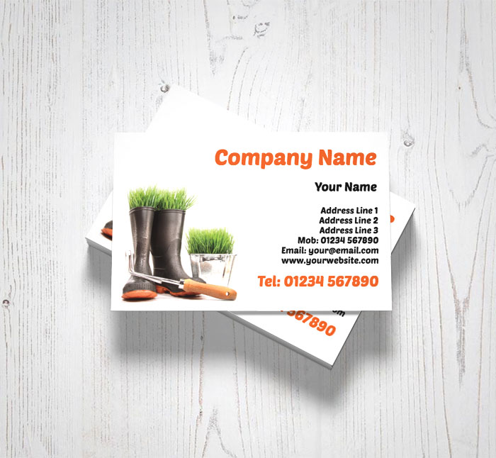 Wellington boots business cards customise online plus free wellington boots business cards reheart Gallery