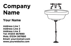 basin business cards