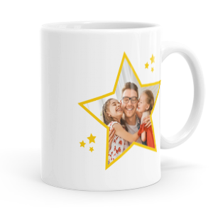 personalised you are my superhero mug